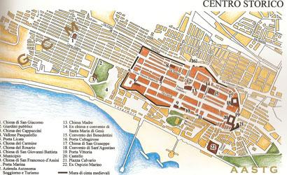 Gela Sicilia Cartina.Gela Citta Di Mare Storia Tradizioni Usi E Costumi Della Citta Di Gela