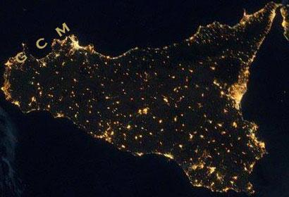 Cartina Sicilia Satellite.Gela Citta Di Mare Storia Tradizioni Usi E Costumi Della Citta Di Gela